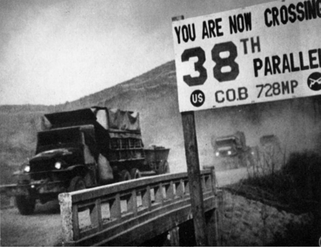 Photo of Korea's unfinished struggle for national liberation