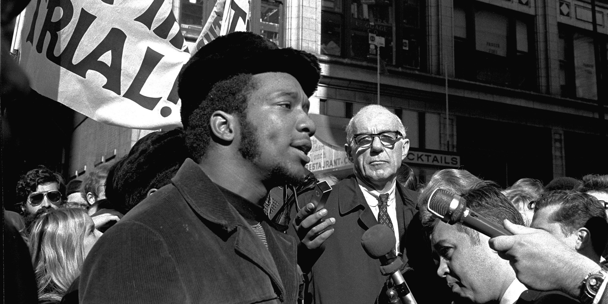 Fred Hampton remembered
