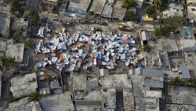 Photo of Haiti's centuries-long battle against imperialism