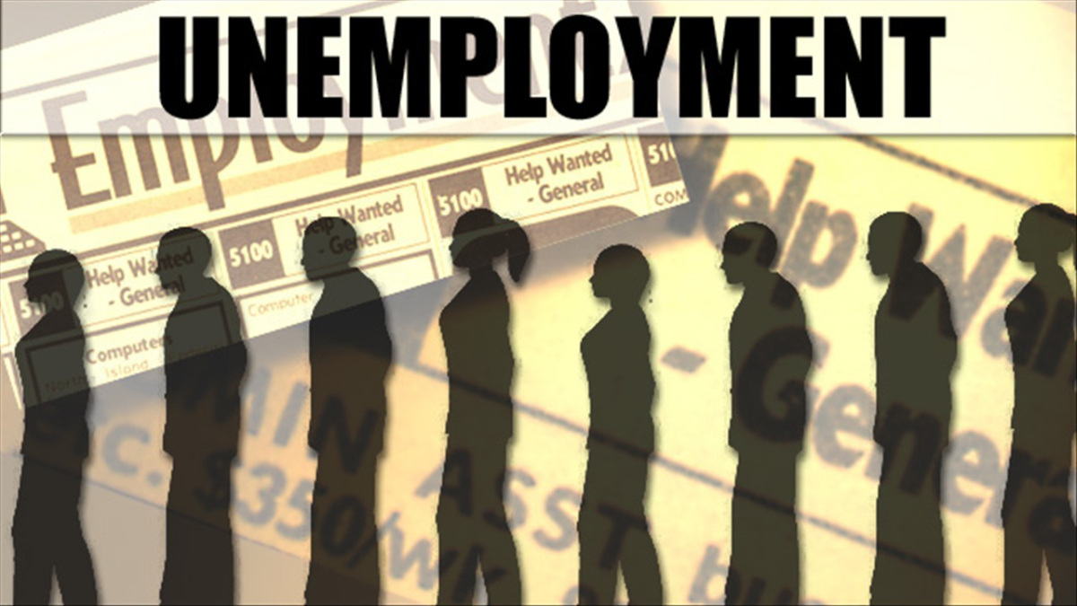 Photo of Unemployment crisis continues unabated