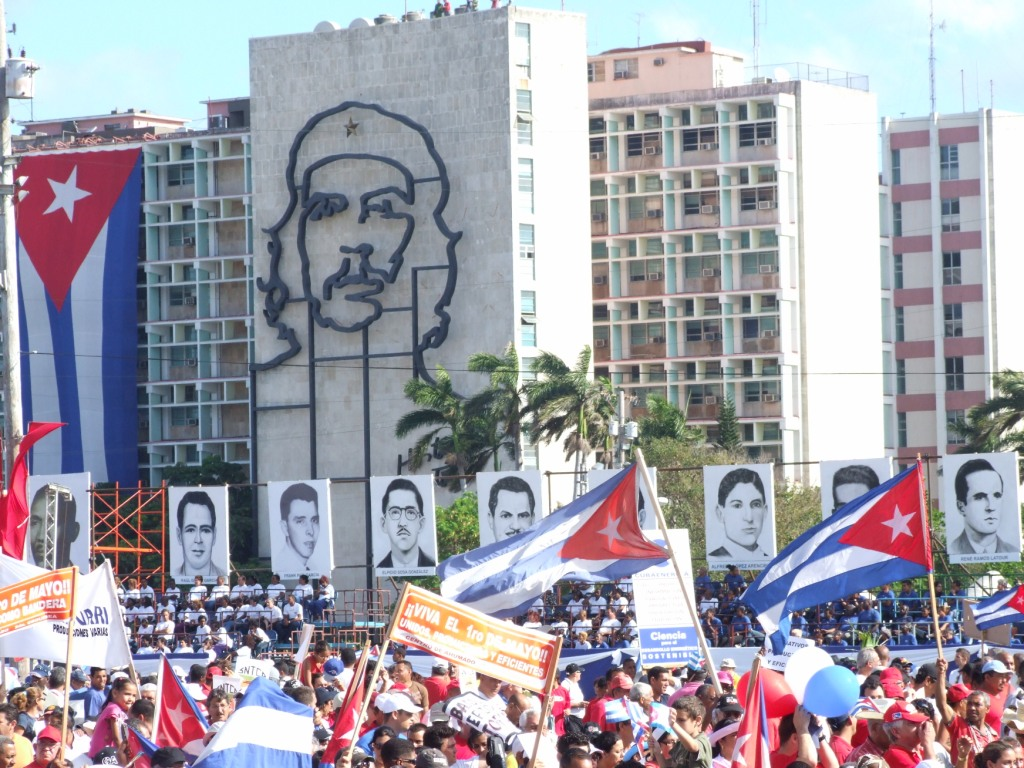 The role of unions in revolutionary Cuba