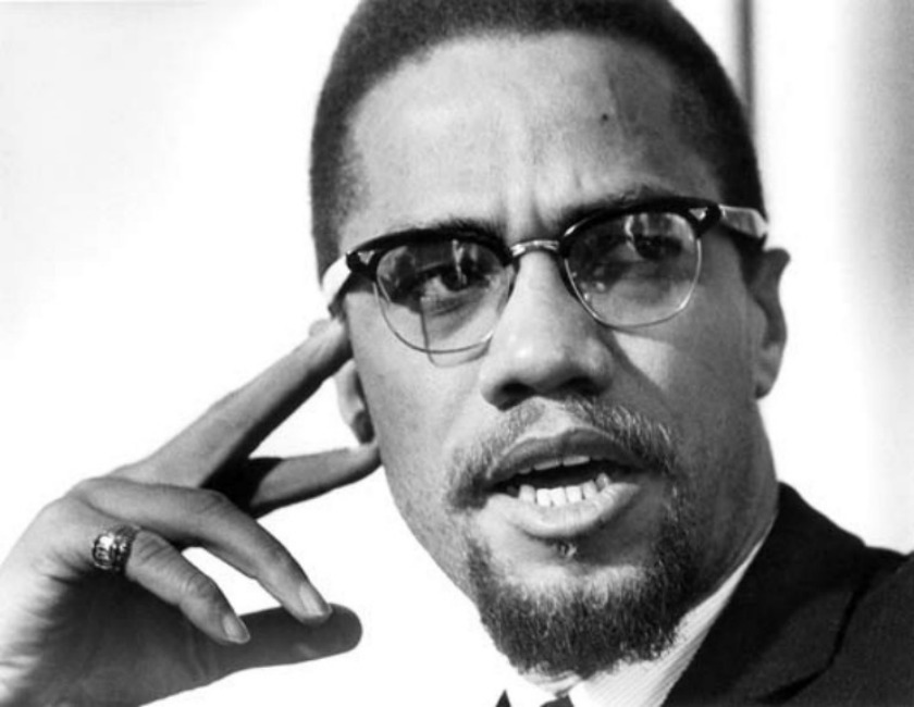 Photo of Remembering Malcolm X as he was: a revolutionary