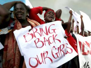 Photo of What or who will #BringBackOurGirls?