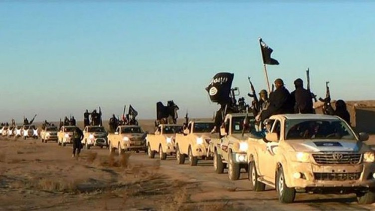 Photo of U.S. intervention and the rise of ISIS