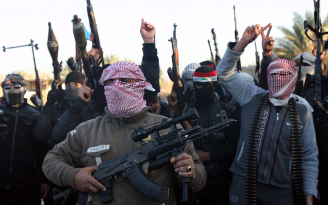 Photo of US caused rise of jihadist forces