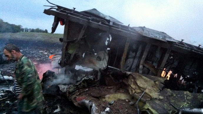 Photo of Ukraine air disaster: behind the propaganda blitz