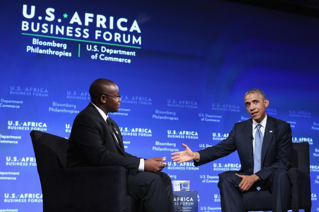 Photo of Africa Summit: More hype than substance