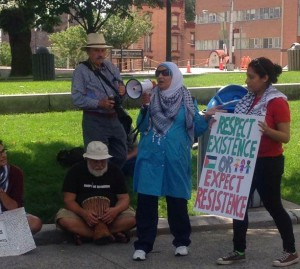 Albany-rally-for-Gaza-08-14