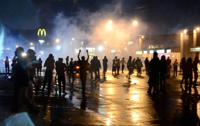 Photo of Eyewitness: Ferguson's heroic resistance