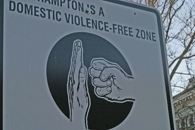 Photo of Ending domestic violence
