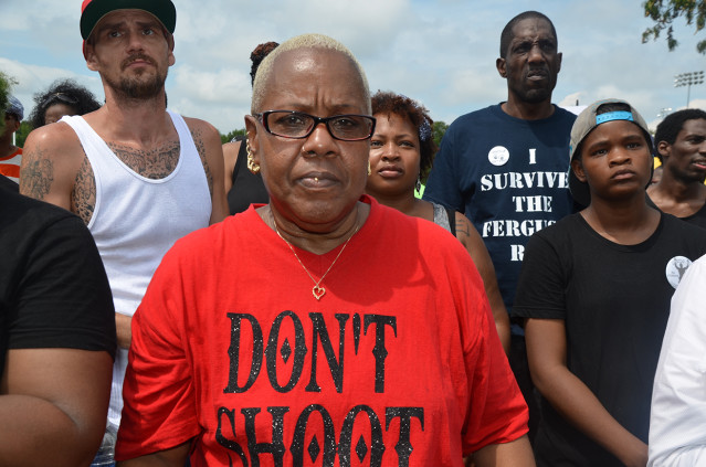 Photo of Voices from Ferguson