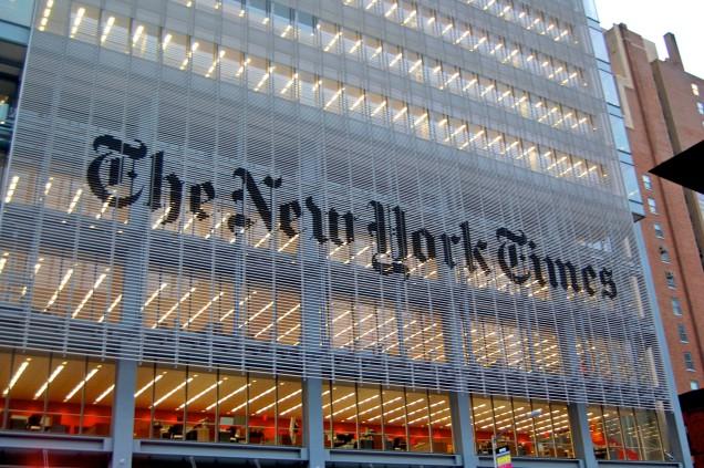 Photo of NY Times: End the U.S. blockade of Cuba