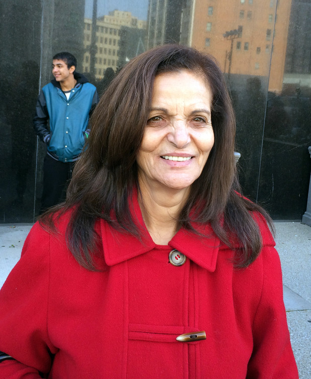 Photo of Decision in Rasmea Odeh appeal a partial victory