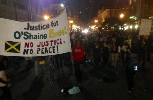 Photo of Bay Area demands justice for victims of police brutality