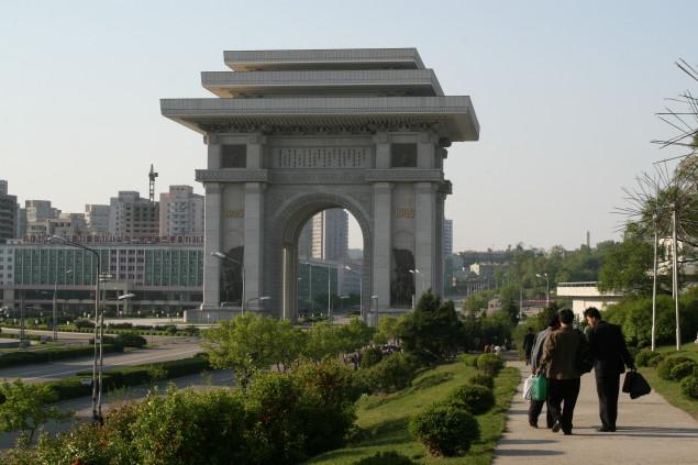 Photo of U.S. escalates hostility vs. North Korea: False charges on human rights