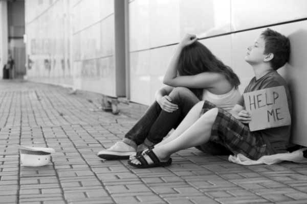 homelesschildren