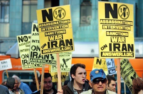 Photo of Iran refuses to capitulate
