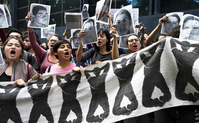Photo of Mexico: Protests escalate, crisis deepens