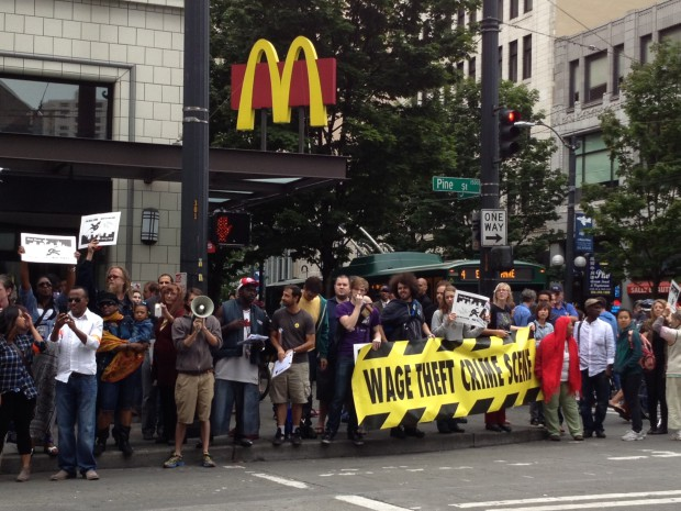 Photo of Minimum-wage victories: Promising signs of a growing activist movement