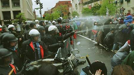 Photo of Obama's choice: Mass violator of people's rights