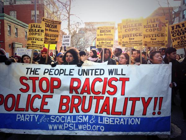 Photo of Huge demonstrations sustain movement against racism, cops
