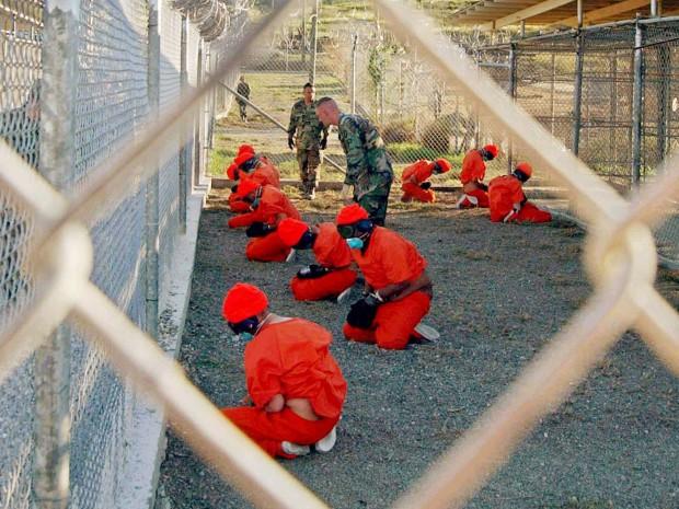 Photo of Senate torture report exposes CIA houses of horror
