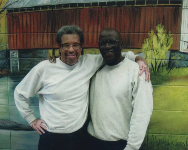 Photo of After 42 years in solitary, Albert Woodfox's conviction overturned