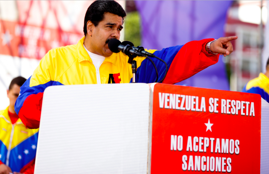 Photo of Venezuela vows to resist U.S. sanctions