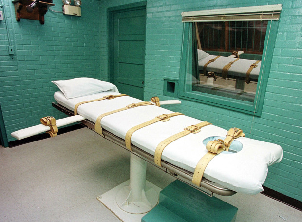Photo of Veteran is first in 2015 to be executed by government
