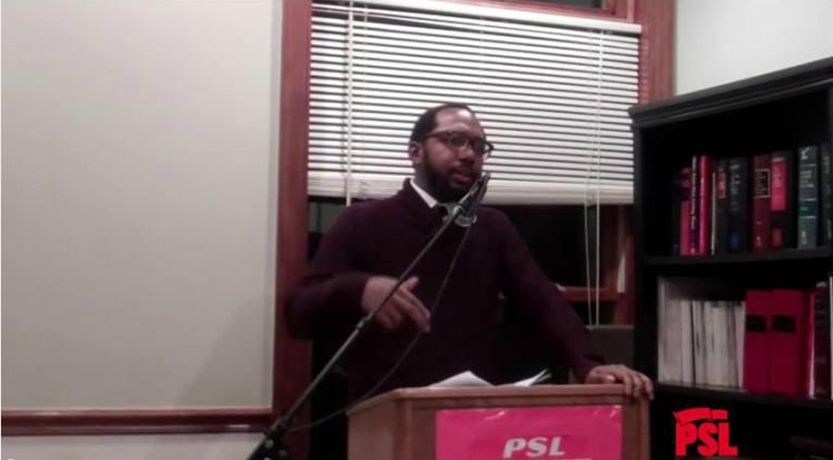 Photo of Video: MLK's forgotten radical legacy