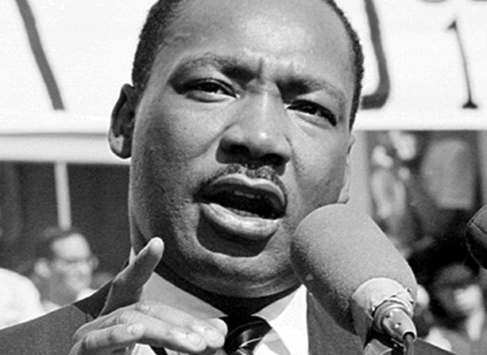 15-19 Martin Luther King Jr. Holiday Weekend