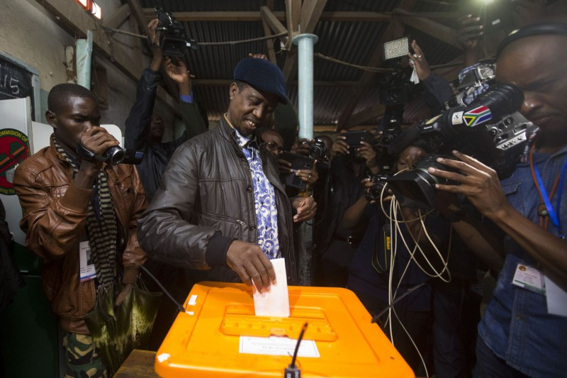 Photo of The 2015 Elections in Zambia