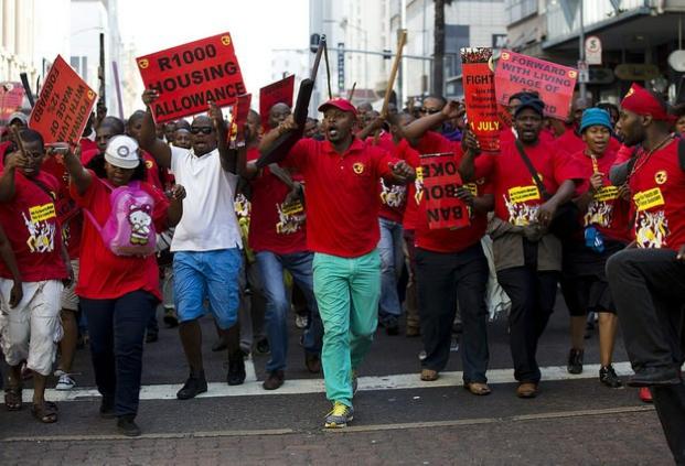 Photo of NUMSA-ANC split: major implications for revolutionaries