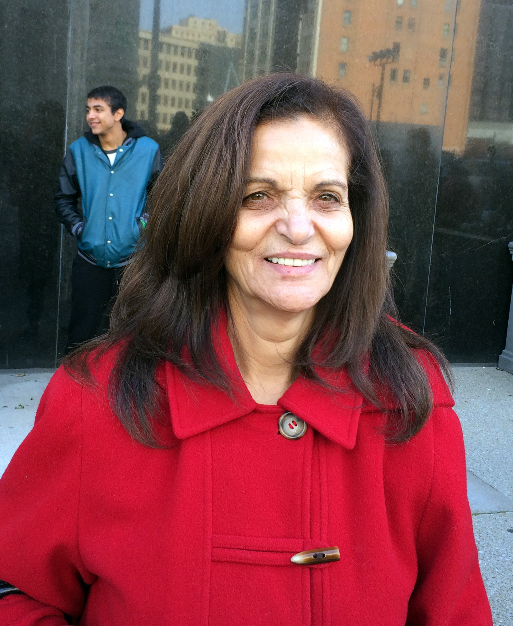 Photo of Send a letter in support of Rasmea Odeh calling for lenient sentencing