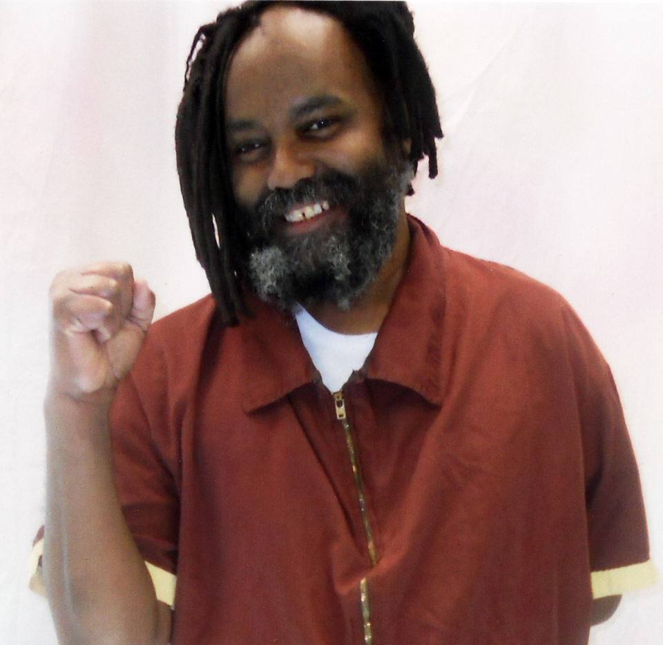 Photo of Update: Mumia calls his wife, lawsuit filed