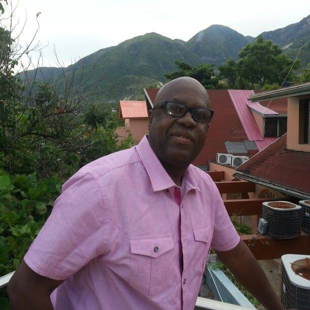 Photo of The back-story of the late Oriel Jean, former Security Chief for Aristide