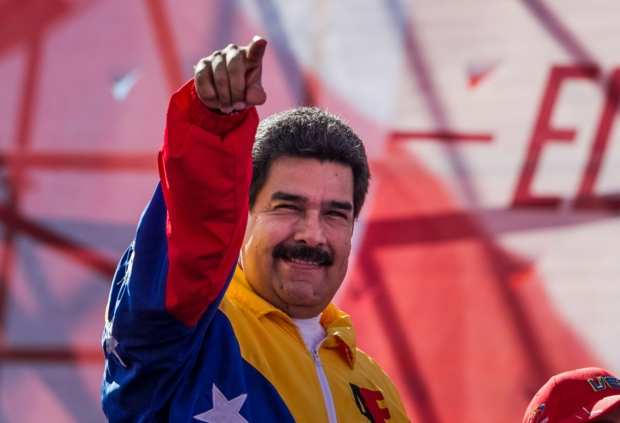 Obama declares Venezuela 'extraordinary threat' to U.S. national security