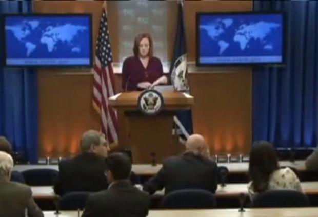 Photo of ¿Ahora resulta que los EE.UU. 'no apoya golpes'?