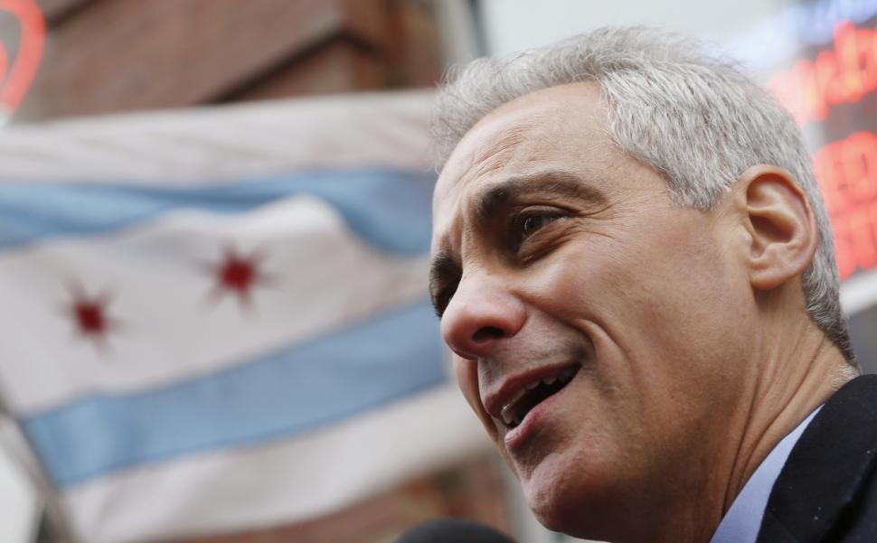 Photo of Chicago takes a stand against 'Mayor 1 Percent'