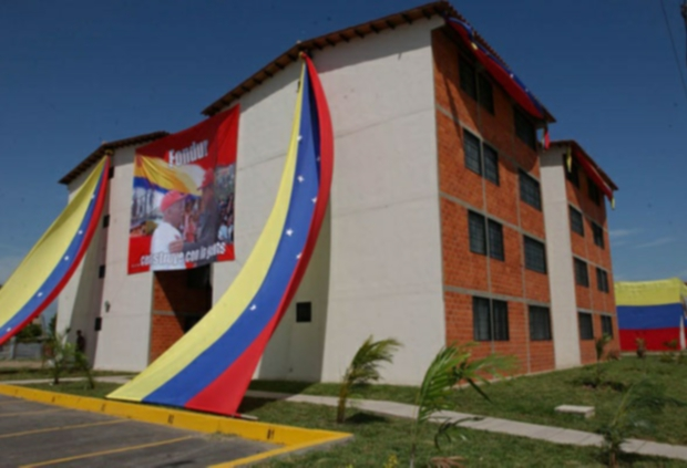 Photo of Venezuela's Bolivarian Revolution an example, not a threat