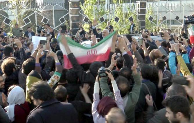 Understanding the U.S.-Iran Agreement