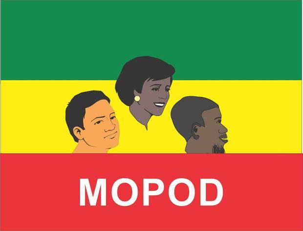Manigat, Madistin seek MOPOD nomination for President of Haiti