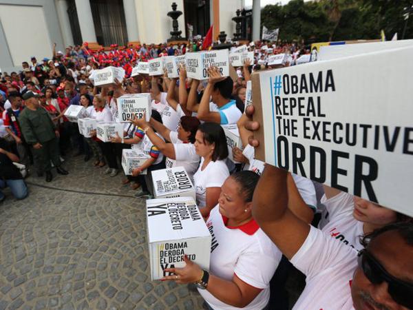 Cuba and Venezuela defend justice at Panama Summit