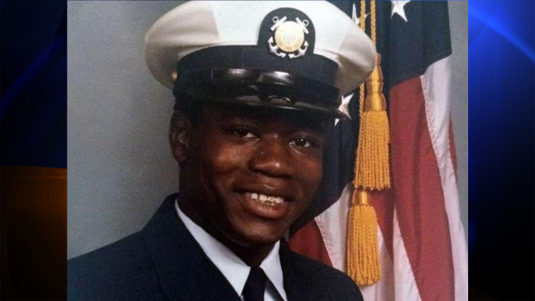 Photo of Walter Scott killed by lying cop