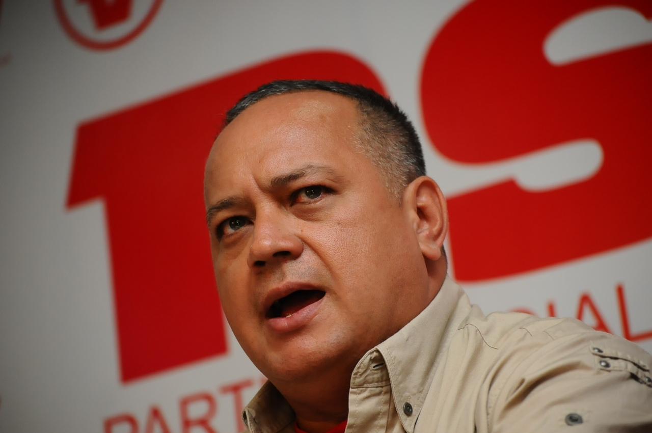 Photo of Ricardo Alarcón: 'Diosdado somos todos'