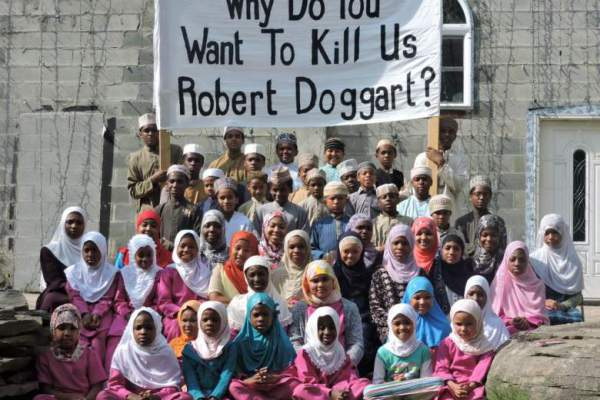 doggart