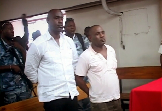 Photo of Has the release of accused criminals fueled Haiti's latest crime wave?