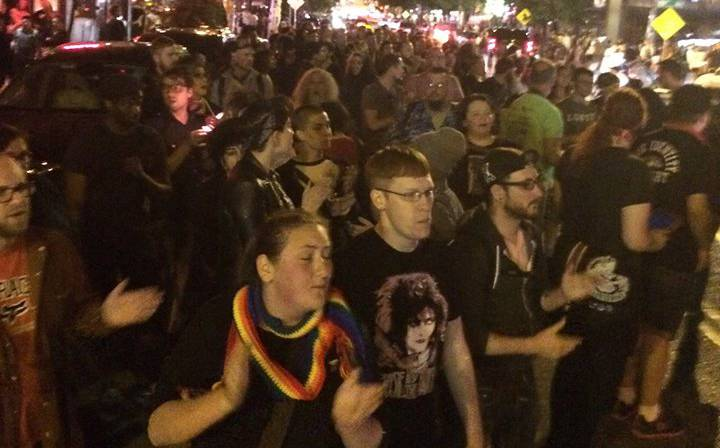 Photo of Capitol Hill, Seattle: Trans person attacked, LGBTQ community acts