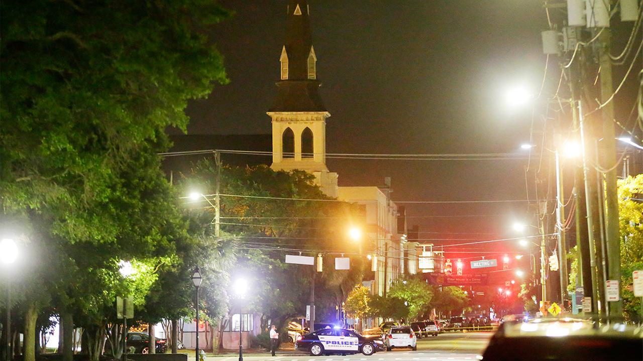 Photo of Terrorism, white supremacy and the Charleston massacre