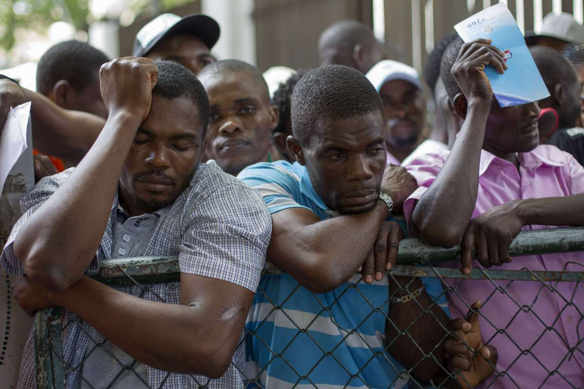 Photo of Dominican Republic: Behind the deportation of descendants of Haitians